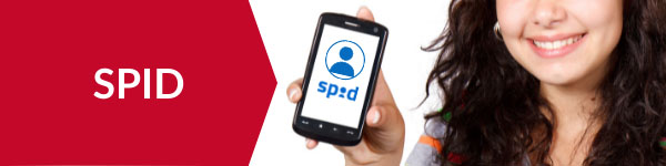 spid Home page