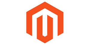 magento Home page